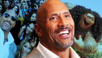 All The Ways Dwayne 'The Rock' Johnson Completely Owned 2016