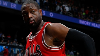 Dwyane Wade Didn't Realize He Knew Lady Gaga Songs Until She Performed At Super Bowl Halftime