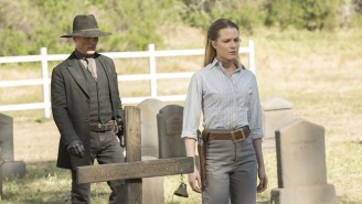 Ed Harris Doesn't Know What The Hell Is Going On In The 'Westworld' Finale, Either
