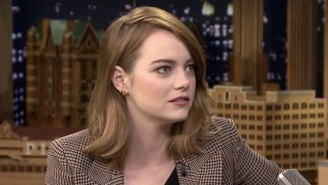 Emma Stone Once Auditioned For Nickelodeon's 'All That' And It Did Not Go Well At All