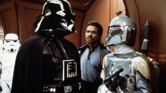 Are You Prepared To Get 'Honest' About Darth Vader And 'The Empire Strikes Back?'