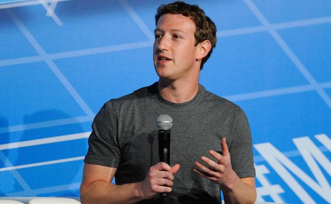facebook-mark-zuckerberg_getty.jpg Mark Zuckerberg Attends Mobile World Congress