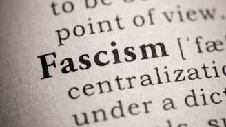 Merriam-Webster Is Begging You To Stop Looking Up 'Fascism'