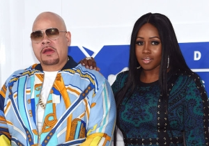 Fat Joe, Remy Ma And French Montana Are Being Sued For 'All The Way Up'