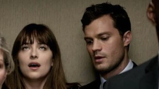 'Fifty Shades Of Grey' Was Supposed To Be As Successful As 'Twilight,' So What Happened?