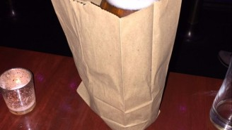A Bar Is Under Fire For Selling Colt-45 In A Paper Bag For $15