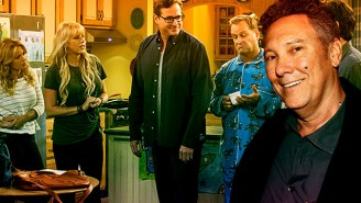 Jeff Franklin On Season Two Of 'Fuller House' And Learning From Garry Shandling