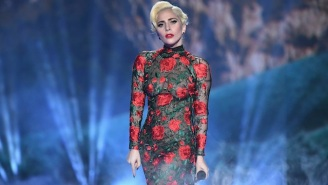 Lady Gaga Strips Her PTSD Diagnosis Of Stigma In A Gripping Open Letter