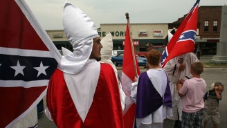 A&E Cancels Planned Documentary Series 'Generation KKK' But Not For The Obvious Reasons