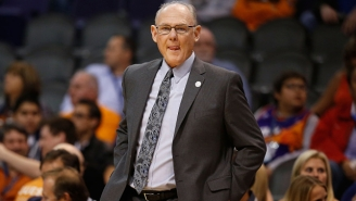 George Karl Claims The NBA Has A Serious Steroid Problem