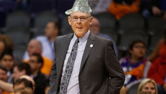 George Karl Is Also 'Suspicious' That The NBA Fixes Games For Certain Teams