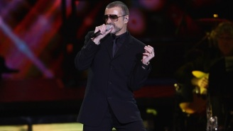 George Michael Was Reportedly Fighting A Heroin Addiction Near The Time Of His Death