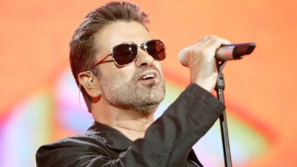 George Michael's Posthumous Single 'Fantasy' With Nile Rodgers Is A Sleek Update Of A Classic B-Side