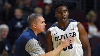 Butler's Basketball Team Had A Terrifying And Perilous Flight Experience