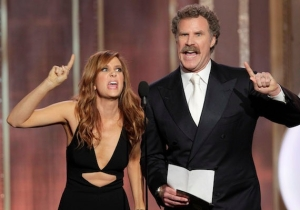 Will Ferrell And Kristen Wiig Are Teaming Up For A Musical With A 'La La Land' Connection