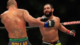 Johny Hendricks Vows He's Done With Fighting At Welterweight
