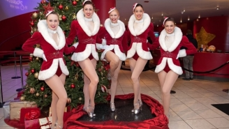 A Rockette Says News About Performing At Trump Inauguration Was 'A Horrible Bomb To Drop… On Christmas'