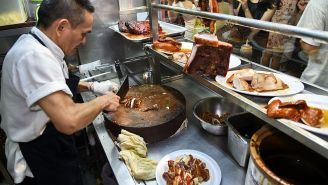 A Visual Tour Of The Cheapest Michelin Starred Restaurants On Earth