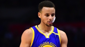 Steph Curry Is Planning On Playing In The 2020 Olympics