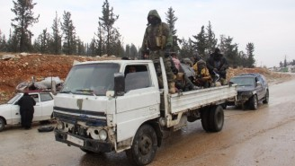 The Syrian Regime Claims That It Has Regained Full Control Of Aleppo