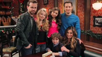 'Girl Meets World' Is Either Canceled Or Not Canceled (Depending On Rider Strong's Intel)