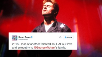 The Music World And More React To The Passing Of George Michael At 53