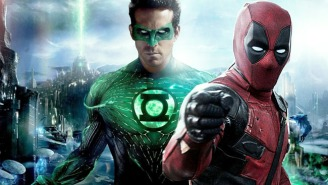 Ryan Reynolds Explains Why 'Deadpool' Worked And 'Green Lantern' Failed