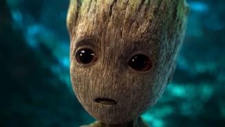 Vin Diesel Says It's 'Inevitable' Marvel Will Make A Groot Spinoff Movie