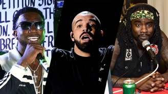 Everyone's Pissed About A Viral List Ranking Rappers From 'Elite' To 'Trash'