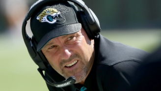 The Jacksonville Jaguars Have Finally Fired Head Coach Gus Bradley