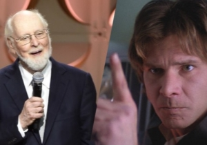 Legendary 'Star Wars' Composer John Williams Has Never Actually Seen 'Star Wars'