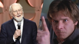 Legendary 'Star Wars' Composer John Williams Has Never Actually Seen 'Star Wars'