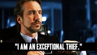 Hans Gruber Lines For When You Need People To See Your Greatness