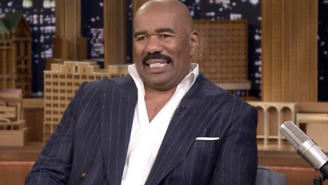 Steve Harvey Says His Miss Universe Screw Up Was 'Four Minutes Of Pure Hell'