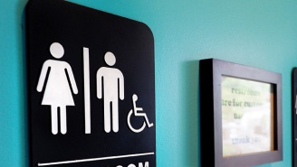 Now Texas And Virginia Lawmakers Are Trying To Pass Laws Restricting Transgender People's Use Of Public Bathrooms
