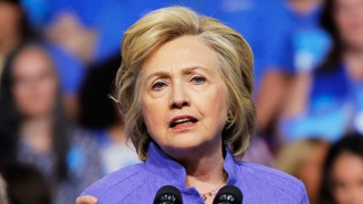 James Comey: It Would Have Been 'Brutally Unfair' To Appoint A Special Counsel For Hillary's Emails