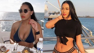 Instagram Famous Sisters Were Arrested For Allegedly Cyber-Bullying And Extorting A Nigerian Billionaire