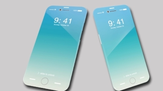 Apple Confirms A Huge iPhone 8 Rumor With This Telling Samsung Order
