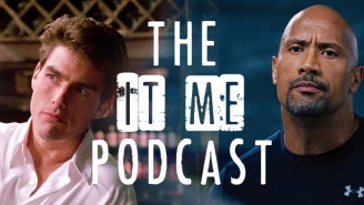 The 'It Me' Podcast: LeBron James Really Needs To Open 'Cocktail' Themed Bars