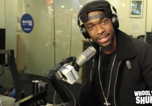 Jay Pharoah's Jay Z Impression Reminds Us That He's Actually A Great Rapper