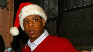 All The Rap Holiday Songs You Need To Ring In The New Year