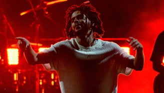 Here's How J. Cole Ended Up With Bryson Tiller's 'Exchange' Beat On His New Album