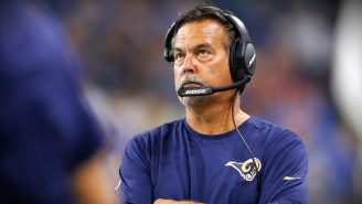 Now Jeff Fisher Is Blaming The Rams' Struggles Partly On Players Who Suffered Serious Head Injuries