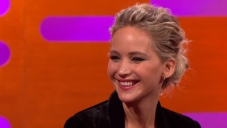 Jennifer Lawrence Recalls That One Time She Almost Killed Someone While Scratching Her Butt