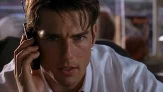 'Jerry Maguire' Quotes For When Your Passion Can't Be Contained