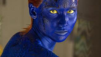 Jennifer Lawrence Would Love It If Mystique Visited 'Guardians Of The Galaxy' (Us Too)