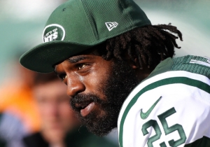 The Man Who Shot Former NFL Player Joe McKnight Is Being Charged With Second Degree Murder
