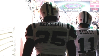 Police Released New Details In The 'Road Rage' Killing Of Joe McKnight