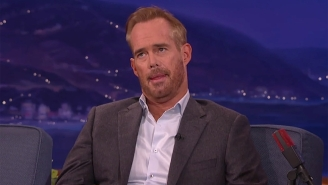 Joe Buck Told A Hysterical Story Of A Bad Pot Brownie Experience In Cabo
