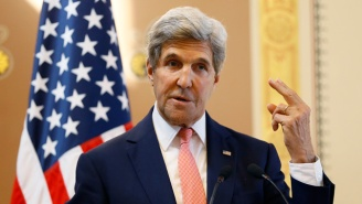 John Kerry Defends The US Approach To Israeli Settlements And Offers Some Pointed Criticism Of Netanyahu